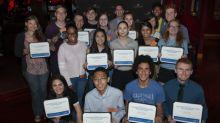 Comcast NBCUniversal Awards $86,000 in Scholarships to 82 Washington High School Seniors