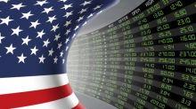 S&P y Nasdaq tocaron máximo y retroceden de niveles récord