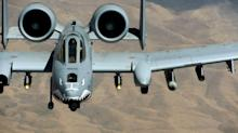3 Attack Planes the Air Force Will Test to Replace the A-10 Warthog