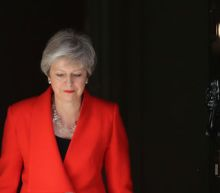 Race to succeed UK PM May centers on 'no deal' Brexit battle