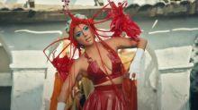 """Lady Gaga dévoile un """"court-métrage"""" pour accompagner """"911"""", son nouveau single"""