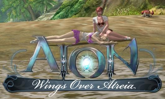 Wings Over Atreia: Speculation continues for Aion 4.0