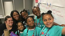 Big Bang: Mastercard and Scholastic Team Up on STEM Education for America's Girls