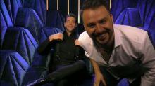 Dapper Laughs horrifies Celebrity Big Brother fans with misogynistic sex comments moments after defending 'rape joke'