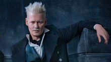 JK Rowling defends Johnny Depp casting