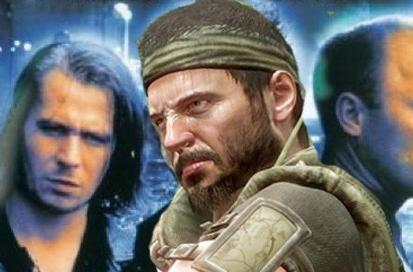 Call of Duty: Black Ops to feature the voices of Gary Oldman and Ed Harris