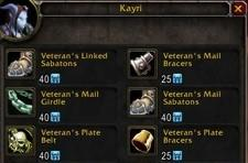 PvP for PvE on the PTR