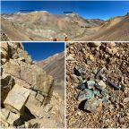 World Copper Provides Exploration Update