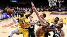 Diese Trikot-Slogans erlaubt die NBA
