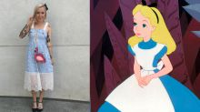 'Disneybounding' is how fashionable adults satisfy their Disney obsession