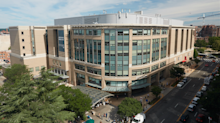 GWU Hospital tackles COVID-19 with new testing site, telemedicine and outreach on D.C.'s east side