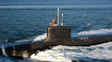 The U.S. Navy's Nuclear Submarines Could Be Made Obsolete