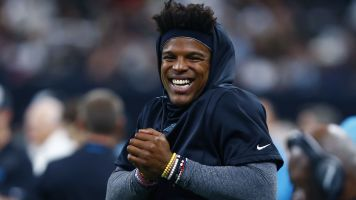10 days later, Patriots confirm Newton signing