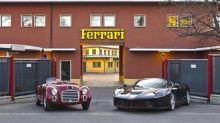 Why Ferrari Stock Looks Like a Buy