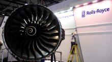 US charges five in Rolls Royce bribery probe