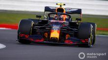 F1: Red Bull admite que precisa se esforçar para entregar carro melhor a Albon