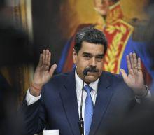 Judge Sides With Guaido in $1 Billion Venezuela Gold Fight