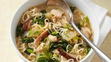 Miso-Chicken Ramen Can Be Yours in Just 30 Minutes