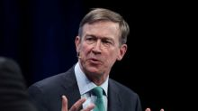 White House does not need a 'strongman,' Hickenlooper says in 2020 policy speech