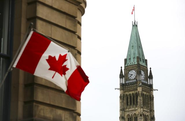 Canada doesn't trust social networks to warn of election interference