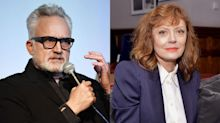 Bradley Whitford calls out Susan Sarandon for saying Hillary Clinton is the same as Trump: 'Are you incapable of admitting you were wrong?'