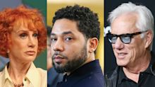 James Woods, Kathy Griffin, 'Empire' writers and more react to Jussie Smollett news