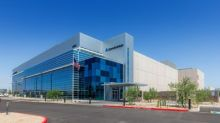 Iron Mountain Announces Grand Opening Of New State-Of-The-Art Data Center In Phoenix