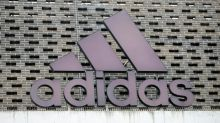 Adidas to buy back up to 9 percent of share capital