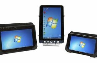 Netbook Navigator announces it'll announce three new Windows-based tablets at CES