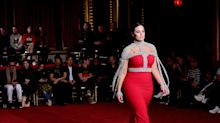 Fierce, and for the people: Christian Siriano presented the best fashion show of NYFW so far