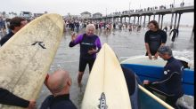California claims surfing as its own