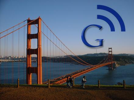 It's official: San Francisco to get free WiFi blanket courtesy of Google / EarthLink