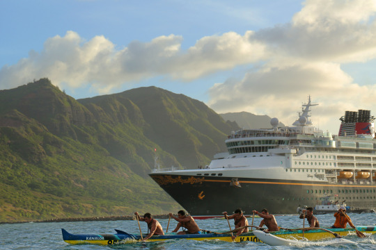 The Hottest Summer Cruise Destinations for 2015