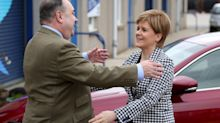 MSPs in new row with officials over release of Salmond documents