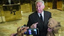 Trumps verurteilter Ex-Berater Stone fordert neuen Prozess
