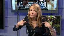 Lea Thompson Talks 'Howard the Duck,' Claims Her Crown as First Queen of Marvel
