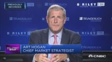 'Everybody should be concerned' about a trade war escalat...