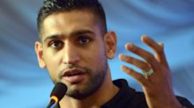 I'm A Celebrity... Get Me Out Of Here: Is boxer Amir Khan heading to the jungle?