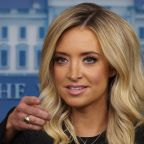 White House press secretary Kayleigh McEnany backs Trump's assault on mail-in voting — even though she's been voting that way for a decade