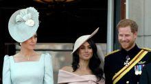Wer wird Taufpate von Prinz Louis? Auf Meghan setzt niemand mehr