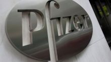 Top 4 Mutual Fund Holders of Pfizer