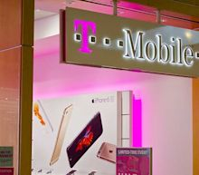 T-Mobile Stock Falls As SoftBank To Sell Up To $20 Billion In Shares Amid Losses