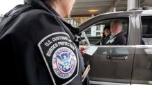 U.S. border patrol warns 'amnesty' for pot convictions doesn't guarantee entry