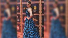 In Pics: Priyanka Stuns in Polka Dots  at MAMI Movie Mela