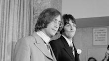 Paul McCartney: Knowing I reunited with John Lennon gives me strength