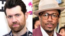 Billy Eichner Responds to Nick Cannon's Tweets About Homophobic Jokes: 'Don't Use' the F-Word