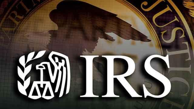 IRS wasting taxpayer money?