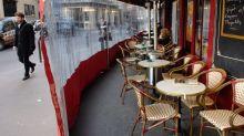 """La colère des cafetiers à Paris : """"On ne peut plus rien faire"""""""