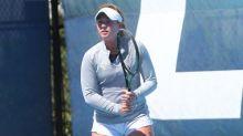 Weather Causes UTC Tennis To Reschedule Western Carolina Match
