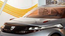 Salone di Ginevra 2020, Dacia arriva con la sua prima elettrica
